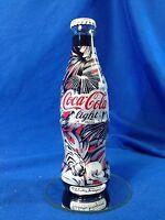 Coca-cola Light Tribute To Fashion 2010 Salvatore Ferragamo Limited Edition - limited - ebay.it