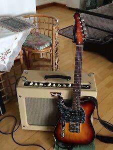 Experienced Lead/Rhythm guitarist / Musician available Maroochydore Maroochydore Area Preview