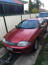 Ford falcon 1999 St Albans Brimbank Area Preview