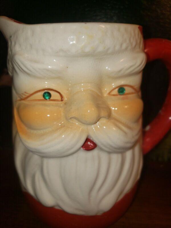 Vintage Christmas Santa 50
