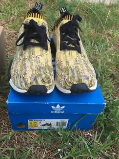 Adidas NMD size11