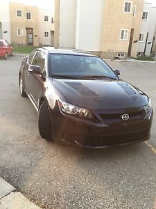 2013 Scion tC ;very clean (Low Km)