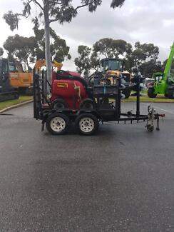 Dingo Trailer Package Cavan Salisbury Area Preview