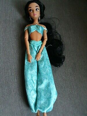 princess jasmine doll disney shop
