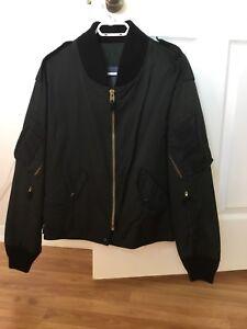 1970's bomber jacket
