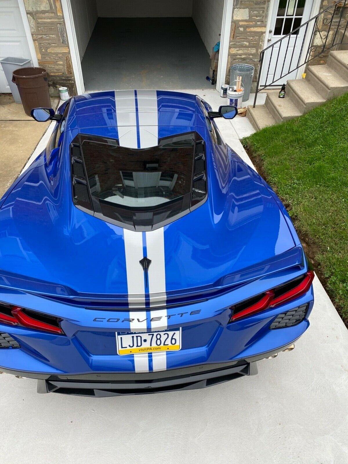 2020 LT1 corvette Z51 buy it now or best offer