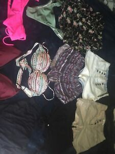 Summer clothes $40 for all