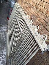Pool Garden Fence Panels Greystanes Parramatta Area Preview