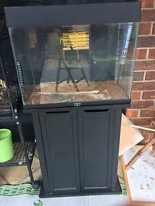 2ft Tank, reptile Redland Bay Redland Area Preview