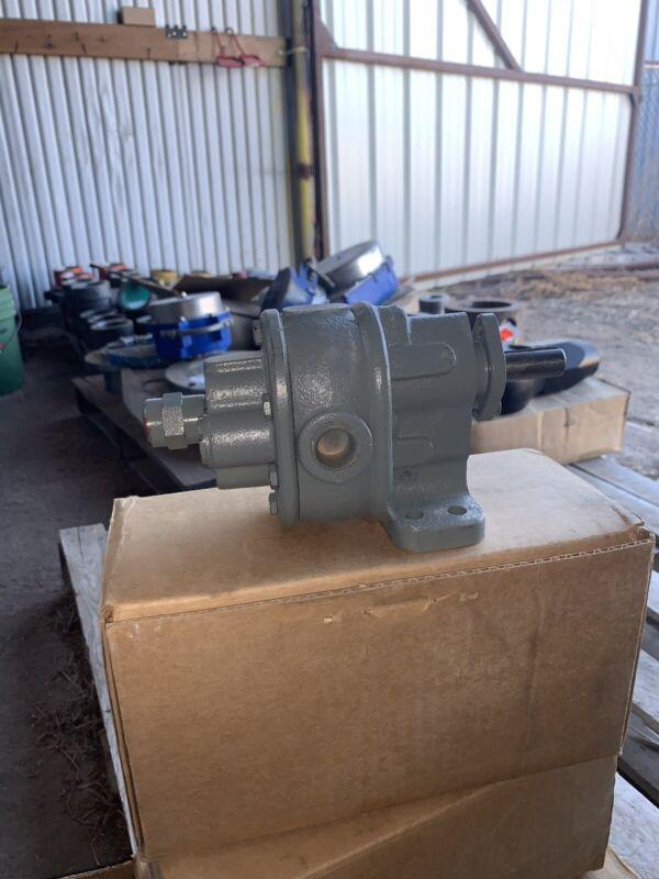 Bsm Rotary Gear Pump 713-2-7