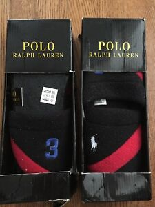 Brand new Polo Ralph Lauren sippers