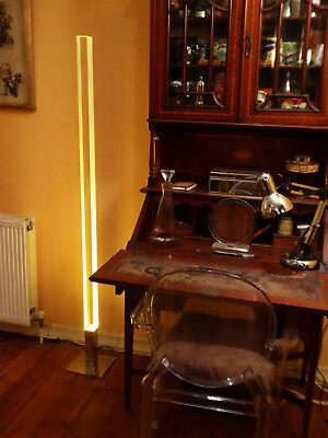 STUNNING Jona Hoad deco light scupture floor lamp designer ONLY ONE WORLDWIDE!
