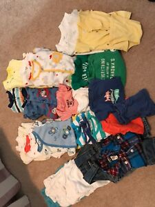 3 month clothing boys