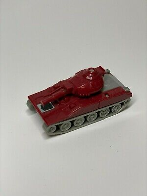Vintage G1 Transformers Warpath 1984