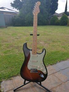 2011 Fender Deluxe stratocaster
