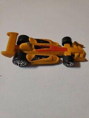 Cheap Race Cars (Hot Wheels 2007 McDonalds Happy Meal Toy Team Flash Fire Open Wheel Race Car)