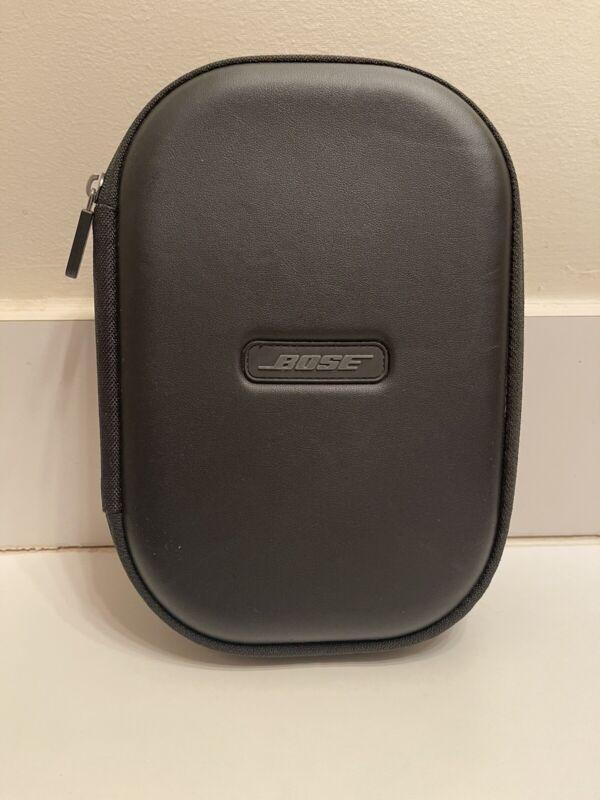 Genuine Bose Over-Ear QC-25 Quiet Comfort Black Headphones Case CASE ONLY!!!