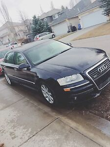 Bauutiful Audi A8l for sale