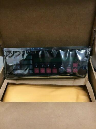 NEW SIMPLEX 4603-9101 LCD ANNUCIATOR