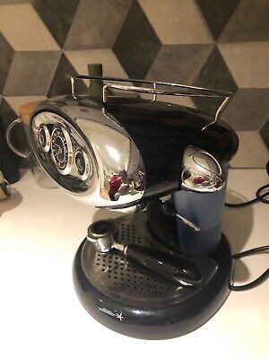 IIlly Francis Francis X7.1 Espresso, black, used, good condition, free delivery