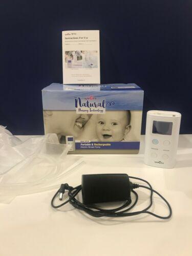 Spectra S9 Model S 9Plus Portable & Rechargeable Breast Pump open box Quiet Easy