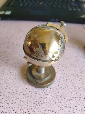 Globe Vintage Lighter World collectable