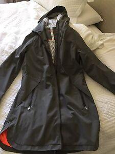 """Lululemon """"Definitely Raining"""" jacket size 10 CAN West Pymble Ku-ring-gai Area Preview"""