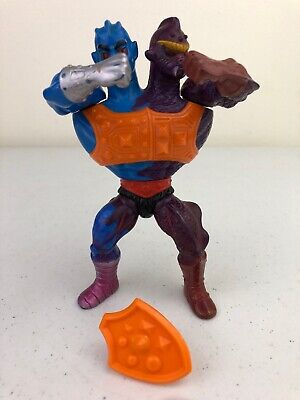 1984 Mattel Masters of the Universe Two Bad Figure Toy Complete