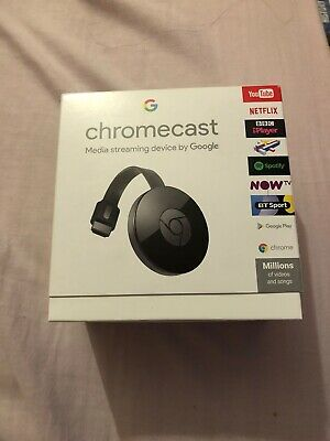 Google Chromecast Please Read Description