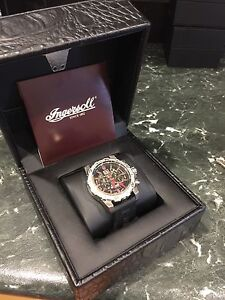 IngeIngersoll watch limited addition - Bison (Automatic German made) Gymea Sutherland Area Preview