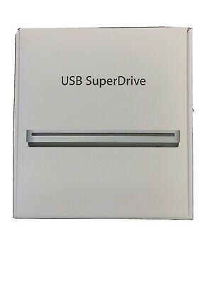 USB Superdrive for Apple MD564ZM/A