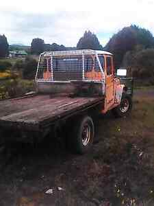 1977 model fj45 landcruiser parts wanted Waratah Newcastle Area Preview