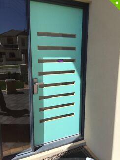Carpentry & Door Installation Service.