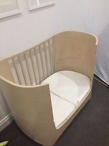 Leander Cot/ Change Table/ Tall boy Marden Norwood Area Preview