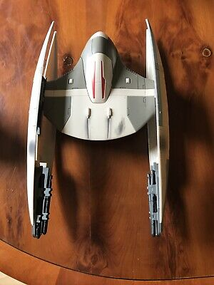 Star Wars Clone Wars Vulture Droid Action Figure