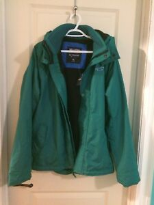 Men's 'Hollister' all-weather jacket for sale