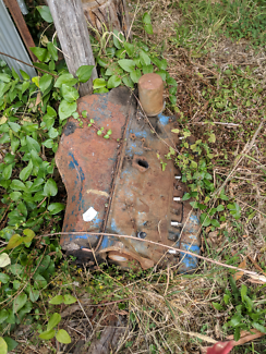 Old Ford Falcon (70s?) engine block SALE OR SWAP/TRADE