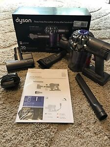 Dyson DC58 Animal handheld Golden Grove Tea Tree Gully Area Preview