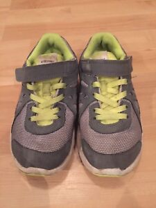 Boys size 13 Nike sneakers