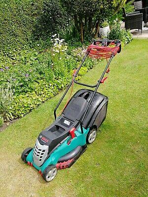 Bosch Rotak 430 Ergoflex Power Electric lawn mower