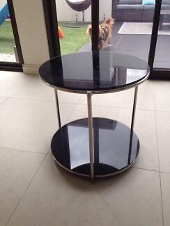 Glass coffee table Little Bay Eastern Suburbs Preview