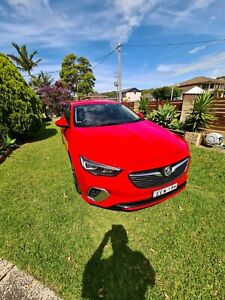 2108 ZB Commodore RS Barrack Heights Shellharbour Area Preview