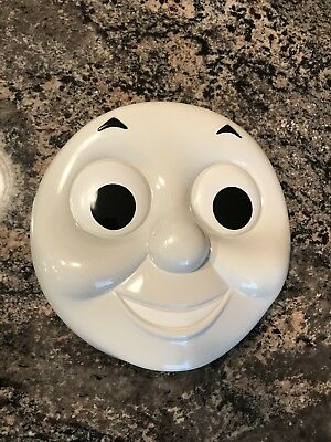 Thomas The Tank Engine Ride On Train (Peg Perego THOMAS the Train Tank Ride On Engine FACE PLATE Replacement)