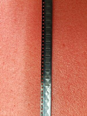 50x Ti Tl431cdr Adjustable Precision Shunt Regulator 2.5-36v 100ma 8-soic
