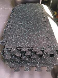 Gym rubber flooring matts Middle Dural The Hills District Preview