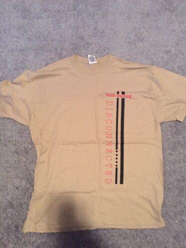 Fates Warning Disconnected Shirt - $110.00