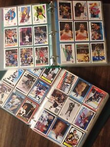 Collectible Card Lot