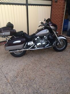 450 QUAD WANTED. SWAP WITH YAMAHA ROYAL STAR Stirling Stirling Area Preview