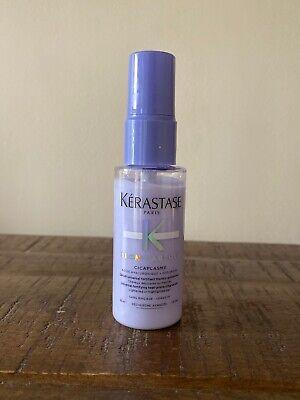 Kerastase Blond Absolu Cicaplasme Heat-protecting Serum Spray 45ml Travel Size