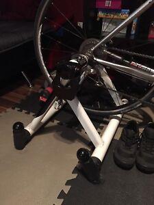 Support d'entraînement Élite pour vélo